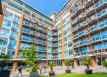 Thumbnail 1 bedroom flat to rent in Gerry Raffles Square, Startford