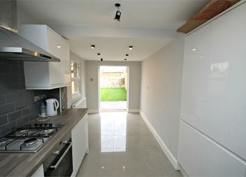 Thumbnail 4 bed detached house to rent in Ilex Road, London