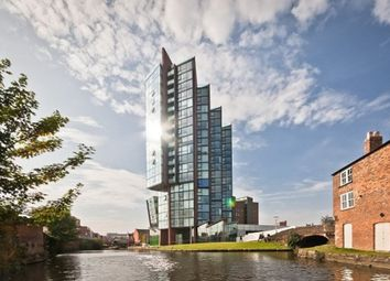 Thumbnail 1 bed flat to rent in Islington Wharf, Block A, 156 Great Ancoats St