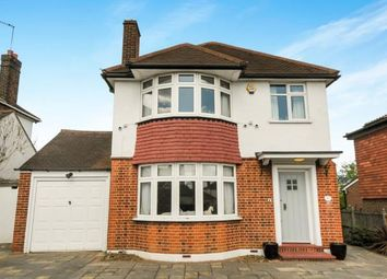 Thumbnail 3 bed detached house for sale in Winn Road, Lee, London