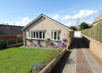 Thumbnail 3 bed detached bungalow for sale in Mayfield, Monk Bretton, Barnsley