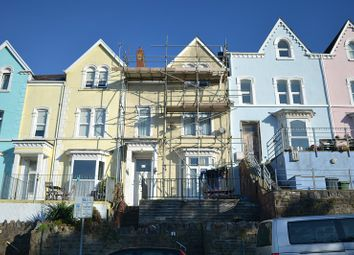 Thumbnail 6 bed terraced house for sale in Oaklands Terrace, Swansea