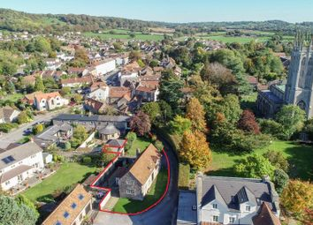 Thumbnail 3 bed detached house for sale in The Triangle, Wrington, Bristol