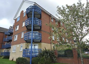 Thumbnail 3 bedroom flat for sale in Mountbatten Close, Ashton-On-Ribble, Preston