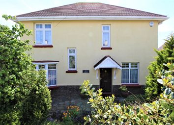 Thumbnail 4 bed detached house for sale in Barcombe Heights, Preston, Paignton