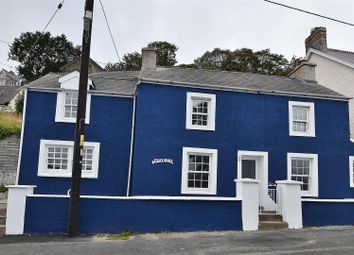 Thumbnail 3 bedroom detached house for sale in Quay Road, Goodwick