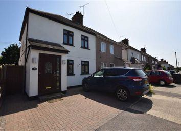 Thumbnail 3 bed semi-detached house for sale in Conrad Road, Stanford-Le-Hope, Essex