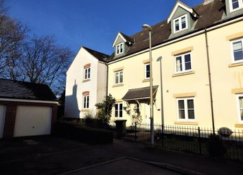 Thumbnail 4 bed terraced house to rent in Elms Meadow, Winkleigh