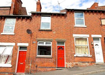 Thumbnail 1 bedroom terraced house to rent in Ball Street, Nottingham