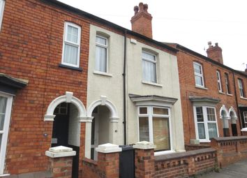 Thumbnail 2 bed terraced house for sale in Cecil Street, Lincoln