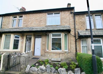 Thumbnail 3 bed terraced house for sale in Rosebery Avenue, Lancaster