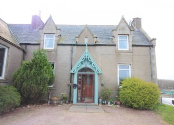 Thumbnail 3 bedroom semi-detached house for sale in Wellington Road, Aberdeen
