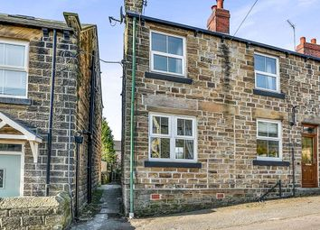 Thumbnail 2 bed terraced house for sale in Mount Pleasant Crane Moor Road, Crane Moor, Sheffield