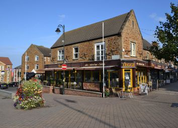 Thumbnail 4 bed town house for sale in Le Strange Court, High Street, Hunstanton