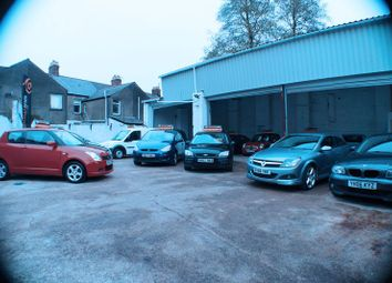 Thumbnail Parking/garage to rent in Crystal Court, Redlaver Street, Cardiff
