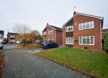 Thumbnail 4 bed detached house for sale in Birchfield, Moreton, Wirral