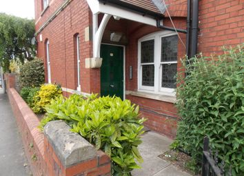 Thumbnail 2 bed flat to rent in Wells Road, Knowle