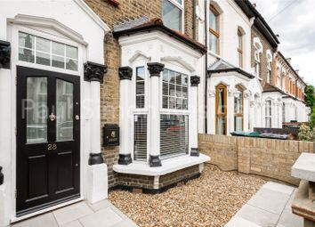 Thumbnail 4 bed terraced house for sale in Park Ridings, Hornsey, London