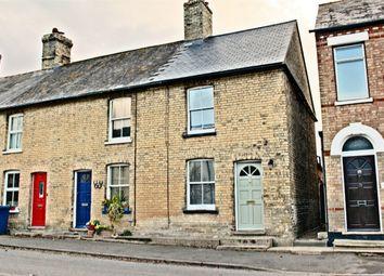Thumbnail 2 bedroom terraced house for sale in Ermine Street, Caxton, Cambridge