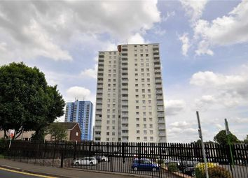 Thumbnail 2 bedroom flat for sale in Okement Drive, Wednesfield, Wolverhampton