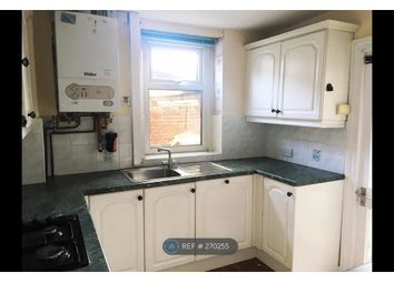 Thumbnail 3 bed end terrace house to rent in Manchester Old Road, Middleton