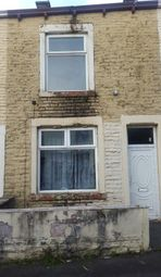 Thumbnail 2 bed terraced house for sale in Poplar Street, Nelson, Lancashire
