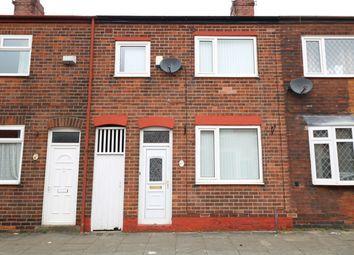 Thumbnail 3 bed terraced house for sale in 12 Poulton Street, Ashton-On-Ribble, Preston, Lancashire