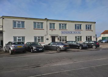 Thumbnail Serviced office to let in Clovelly Road, Southbourne, Emsworth