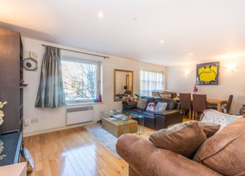 Thumbnail 1 bedroom flat for sale in City Road, Islington