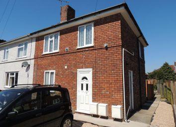 Thumbnail 1 bedroom flat to rent in Kingsmead Walk, Bristol