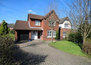 Thumbnail 3 bed detached house for sale in Trem Eryri, Wrexham