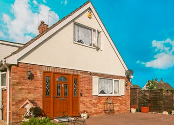 Thumbnail 3 bed detached house for sale in Fishers Close, Kilsby, Rugby