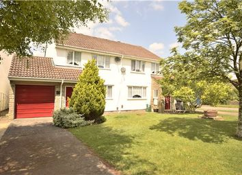 Thumbnail 3 bed semi-detached house for sale in Highfield Gardens, Bitton, Bristol