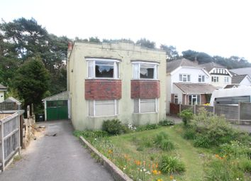 Thumbnail 2 bed flat for sale in Pine Vale Crescent, Redhill, Bournemouth