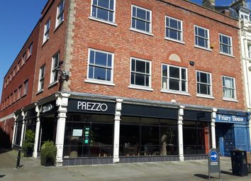 Thumbnail Restaurant/cafe to let in Southgate Street, Gloucester