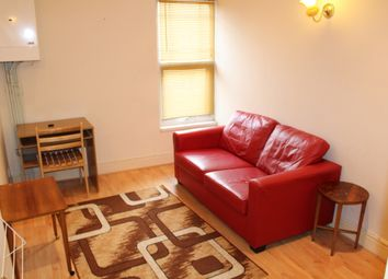 Thumbnail 1 bed flat to rent in Bearwood Road, Birmingham