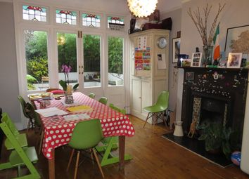 Thumbnail 4 bed property to rent in Trinity Rise, Herne Hill