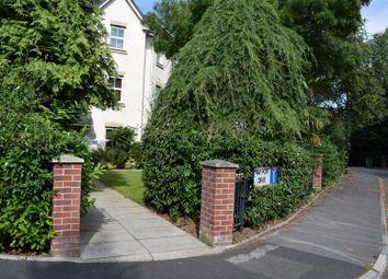 Maryport Drive, Timperley, Altrincham WA15. 2 bed flat