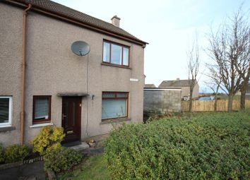 Thumbnail 2 bed end terrace house for sale in Fells Road, Polbeth, West Calder
