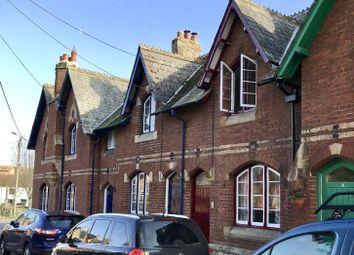 Thumbnail Terraced house to rent in Church Street, Kenton, Exeter