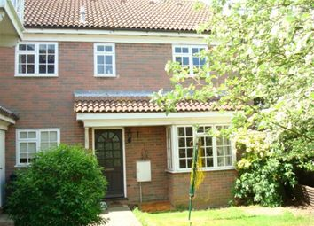 Thumbnail 2 bedroom property to rent in Alwyn Close, St. Ives, Huntingdon