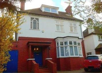 Thumbnail 5 bed detached house for sale in Rickmansworth Road, Watford, Hertfordshire, .