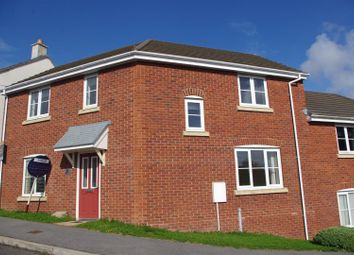 Thumbnail 4 bed semi-detached house to rent in Plover Avenue, Helston