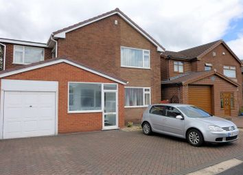 Thumbnail 4 bedroom detached house for sale in Kintyre Drive, Bolton