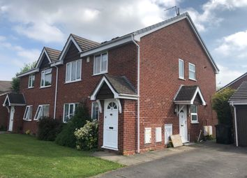 2 bed maisonette to rent in Turchill Drive, Walmley, Sutton Coldfield B76