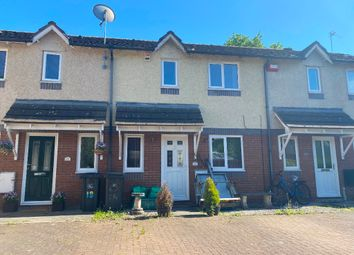 Thumbnail 2 bed terraced house for sale in Scotby Close, Carlisle