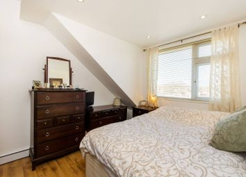 Thumbnail 1 bed flat for sale in Chessington Road, Ewell