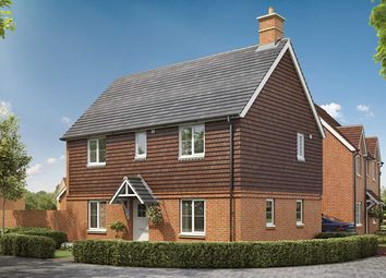 """Thumbnail 3 bed detached house for sale in """"The Becket"""" at Yapton Lane, Walberton, Arundel"""