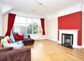 Thumbnail 2 bed flat to rent in Fairlawn Avenue, London
