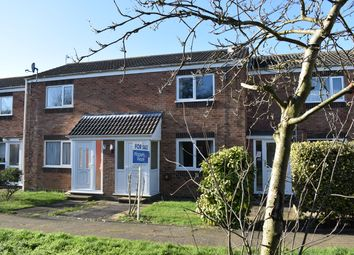 2 bed terraced house for sale in Daffodil Walk, Carlton Colville, Lowestoft, Suffolk NR33